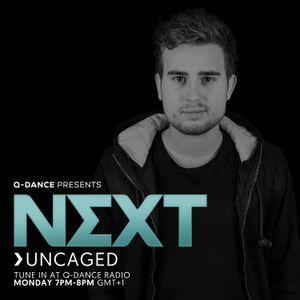 Q-dance Presents: NEXT Episode 209 by Uncaged
