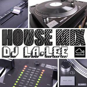 House (26.01.2013) - Mixed by Dj La-Lee (Promo)