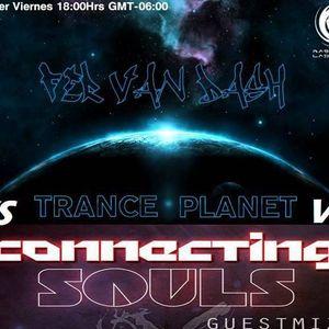 Allan Ramírez: Guerra de Radio show's (Trance Connecting Souls Vs. Trance Planet)