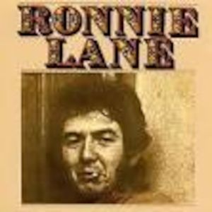 """Take a stroll with 'Leafy Lane' - Ronnie Lane and the Rural"""