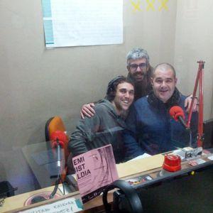 Babylon Sutan #125 (2012/12/13) Josetxo Mintegi