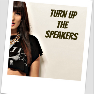 """Dj Miss D """"TURN UP THE SPEAKERS"""" episode 4"""