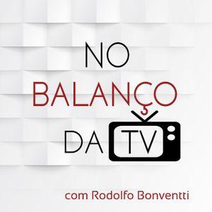 No Balanço da TV - Ciranda Cirandinha