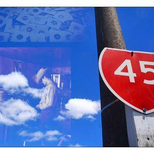 Highway 45s!