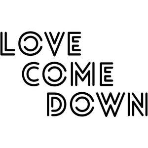 Love Come Down DJs @ Love Come Down 8.8.15: 1.20am - 2.30am