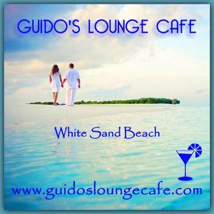 Dating cafe lounge font