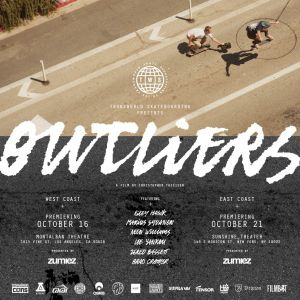 Transworld - Outliers