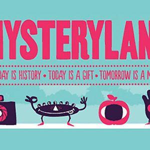 Zera-O @ Mysteryland Warm-Up 2014 (Mainstage)