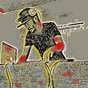 Giovani Correia @nOX RADIO #021