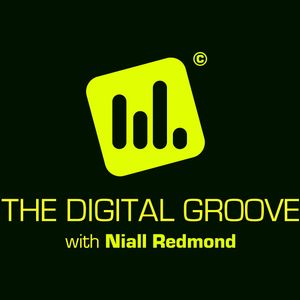 Niall Redmond's The Digital Groove May Gems