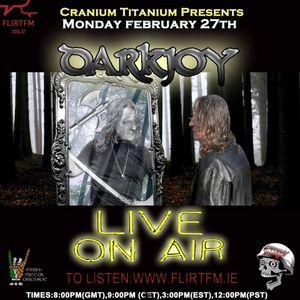 Cranium titanium 20170227 Feat Dec Joyce Darkjoy