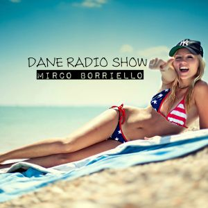DANCE RADIO SHOW 2014 - MIRCO BORRIELLO DJ