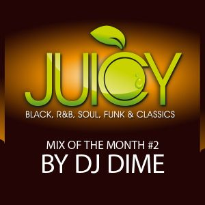 Mix of the Month #2 by DJ Dime