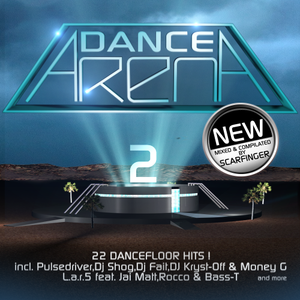 Dance Arena vol 2