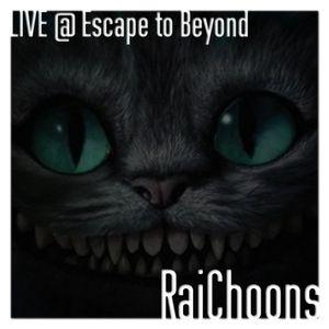 LIVE @ Escape to Beyond Mix