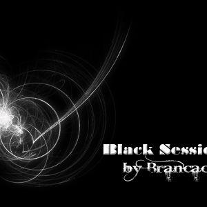 Javier Brancaccio - Black Sessions @ Promo Mix August 2009 @