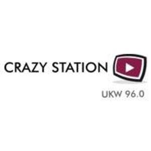TIDE 96.0// Crazy Station - Hamburgs andere Feierabendshow vom 25. März 2016 um 15 UHR