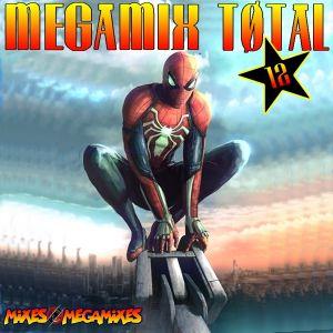 MEGAMIX TOTAL 12