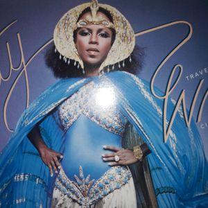 30000 Kraeuter Episode 00005 Part I - Historic Black Femmes in US Music