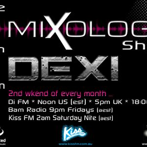 Mixology Show June 2011. Go Hard or Go Home mix