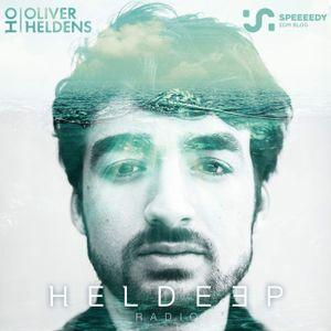 Oliver Heldens - Heldeep Radio 156