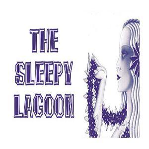 Sleepy Lagoon : A Mai Tiki Bar TIKI NIGHT rare EXOTICA mix