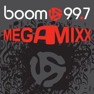 MegaMixx 4