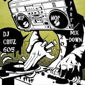 Hip Hop 2013 party mixdown 6