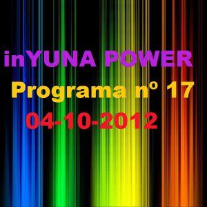 inyuna power programa 17 04-10-12