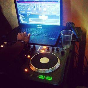 Selectah Diamond K Soca 2014 mix