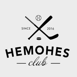 Hemohes #5 - Bamse, Kalle Anka, Sebastian Strandvall och Tokyo Sewale