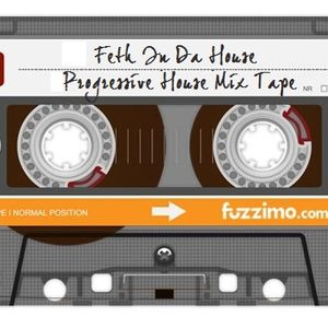 FIDH - Progressive House Mix Set