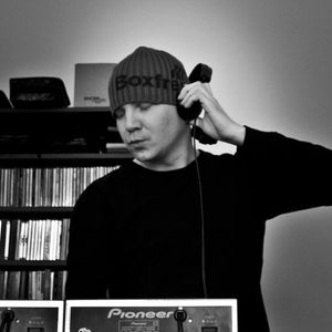 Greyloop - Matti Laamanen Tribute Mix