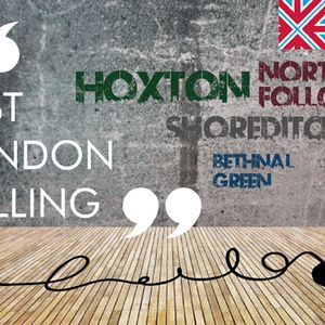 EAST LONDON CALLING-LONDON ROAD