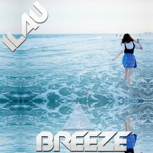 ILAU - Breeze 011 [December 28 2014] on KISS FM 2.0