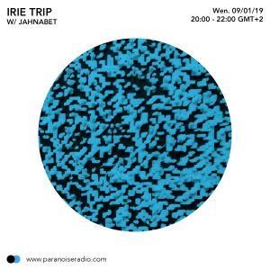 Irie Trip #S05E06 - Jahnabet - 09/01/19