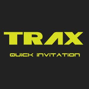 "Miqulogic pres. TRAX ""quick invitation"" Session"