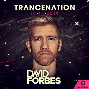 Trancenation - David Forbes guestmix
