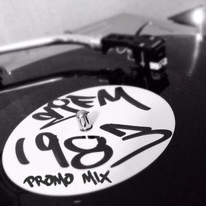 Promo Mix May 2015