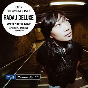 Radau Deluxe (May 2016) - Pioneer DJ's Playground