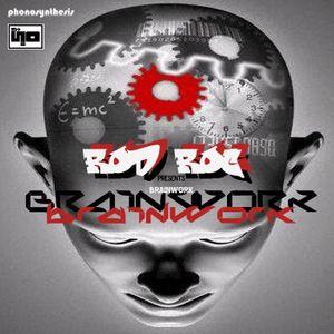 Rod Roc - Brainwork