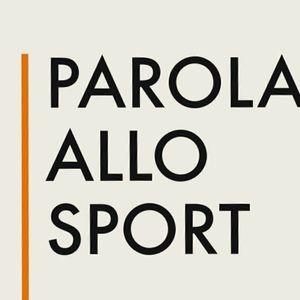 """""""Parola allo sport"""", puntata del 20/11"""