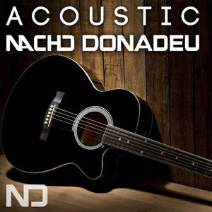 ND 005 Acoustic Hits! - DJ Nacho Donadeu