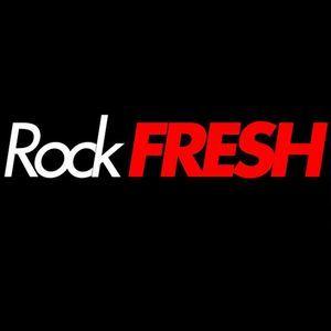 11.04.17 - VOLUME 10 - 3ª FEIRA - 1 HORA - ROCK FRESH