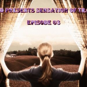 Adel Ryad Presents Sensation Of Trance 2012 Episode 03