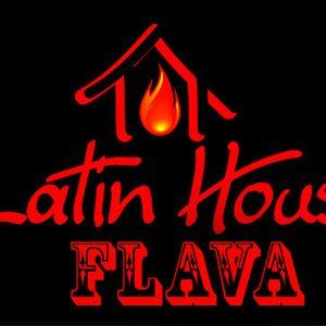 Dj Ozzy K. a.k.a. Atmosfear - Latin House Flava