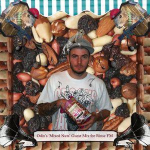'Mixed Nuts' Rinse FM Mix