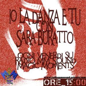 Io la Danza e Tu con Sara Buratto p.13-2015