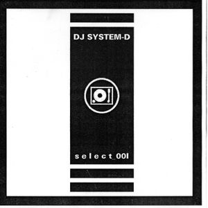 'Select_001' Mix-CD (August 2000)