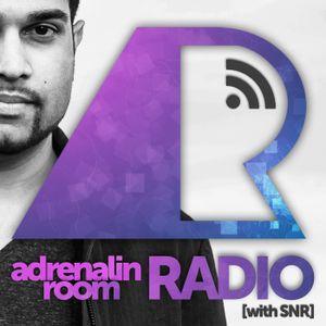 #089 Adrenalin Room Radio with SNR